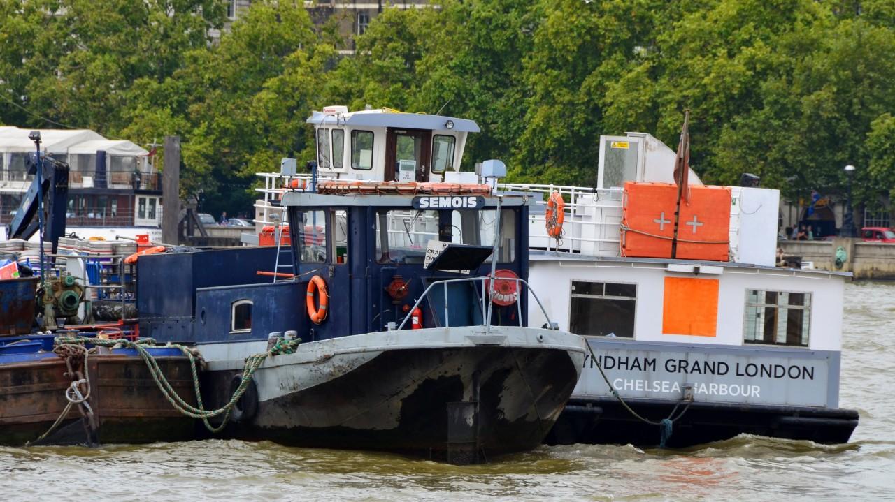 London city andport