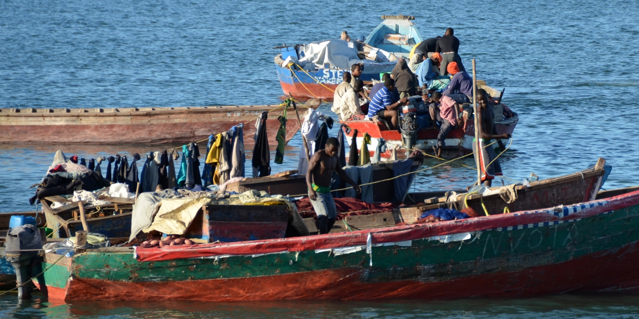Dar es Salaamcity