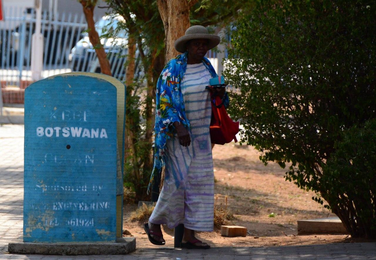Tlokweng, Botswana