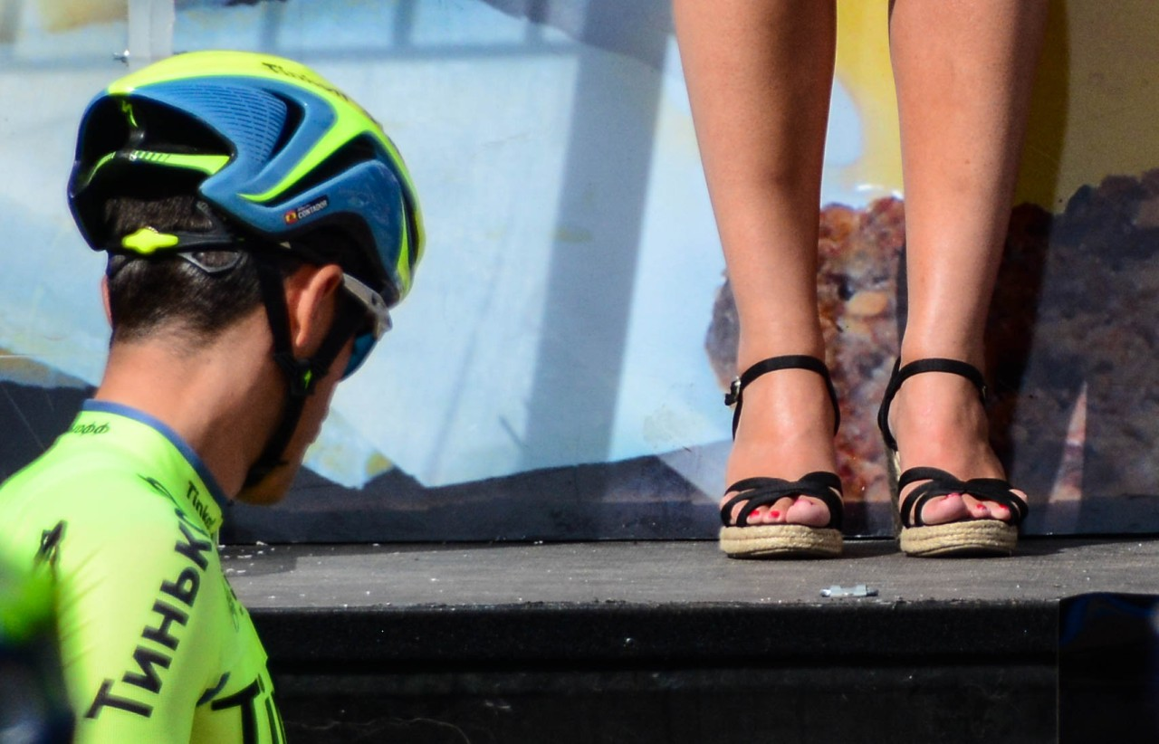 Tour de Burgos