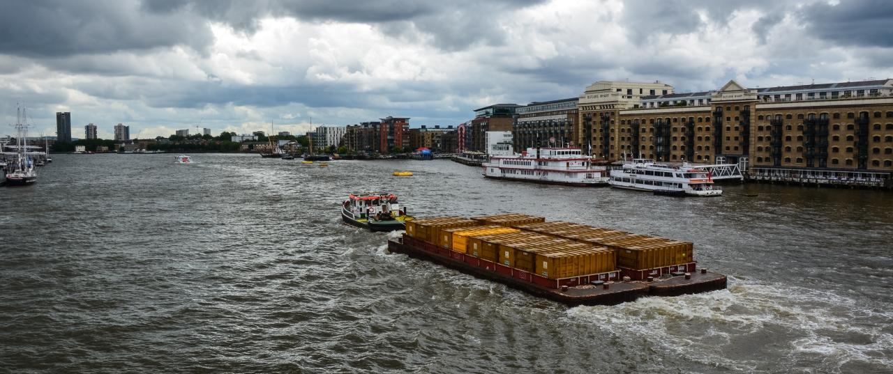Maritime London, UK