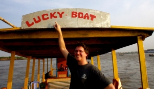 JH Mekong LuckyBoat 2004